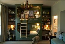 Kid's Room / by Dawn Montgomery