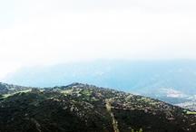 Il mare è solo la porta, l'anima è qui: Logudoro, Goceano, Meilogu, Anglona (Sardegna)