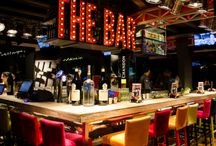 Decoracion de bares