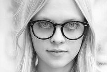 * obsessions * / hair & eyewear