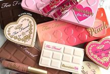 Too faced ✨