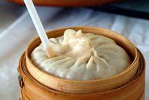 Food&Drinks: Shanghai, China