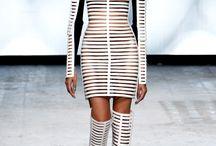 Fashion Designer: Gareth Pugh