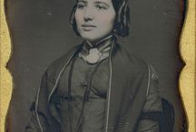 Mid-19th Century Photos and paintings / by Barbara Corry