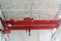 well build 5 ton overhead crane for sale