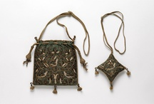 Elizabethan Sweet Bags / by Rachael Zavodnyik