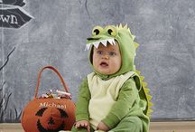 Halloween Ideas For Babies & Toddlers
