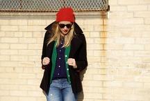 Style. / by amina mccarthy
