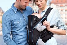 Soft Infant Carriers