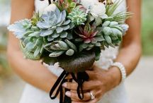 Bouquets / by The Wedding Planner Atlanta