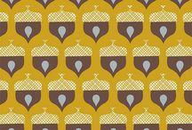 Sewing: Stash! {Fabrics I love}