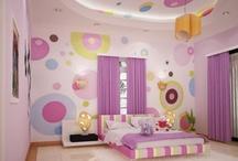 My bedroom inspiration  / by Grace Konzelman