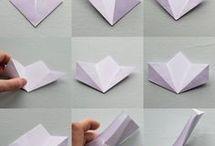 ark og papir