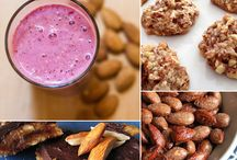 Oh nuts! / by Silversage Healthnutrition
