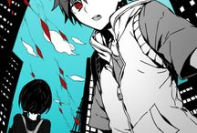 hibiya amamiya / Why Hibiya not have a lot of artwork ?????