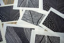 Lino Printing / by Pascale Nguyen