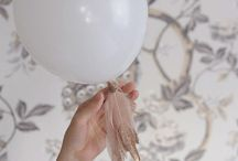 Bridal shower - glitz and glam / by Aimée Oliver