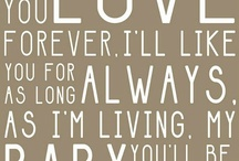 Love what he/she said / by Carol Lolli