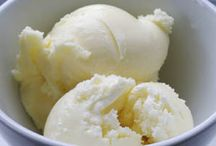 Dondurmalar Tarifler