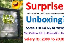 Online Earning / This is Education House Online Earning Board