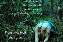 Grounding / by Misty Stiles