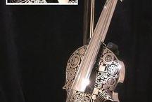 violin dreams / by Kylie schlesener