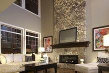 Home-Living room ideas