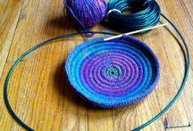 crafts: thread
