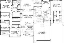 House plans, one of these days.....
