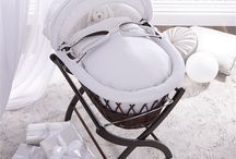 Moses Baskets - izziwotnot Collection / Our luxury Moses Baskets are the perfect first bed for your little ones, take a look at the full range below...