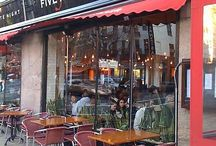 New York City Restaurants / New York City Restaurants, Tea Rooms, and Cafes