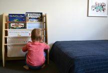 Montessori / by Katie Davenport