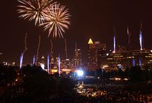 Fourth of July in Georgia! / by PCOM