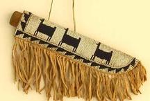 Cheyenne belts and Belt Accessories