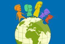 Unidad 3 - Sociedades multiculturales y educación