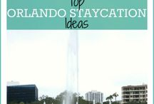 To Do in Orlando (Besides Disney) / All the non-Disney Attractions that Orlando has to offer