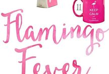 Flamingo Flamingo!