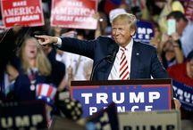 Debate 2: NPR - Trump