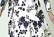 bordado em vestido