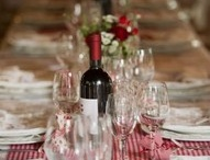 Catering St. Louis Style / At Catering St. Louis, we create events just like you would do them at your own home - relaxed, comfortable and elegant!