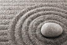 Rocks~Stones~Pebbles~ / Zen~ / by Aloha Halo~*