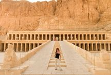 Luxor Tours from Cairo by Plane