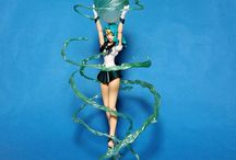 Sailor Moon Figuarts