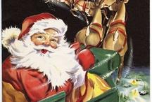 Christmas / by Gabi Pettit