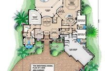 Floor plan / by Christy Bogard