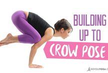 EXHALAYOGA inspiration / All i love about yoga lifestyle