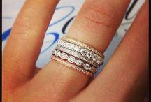 Jewelry / by Jana Rogers