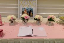 Love In Bloom Event And Party Decor