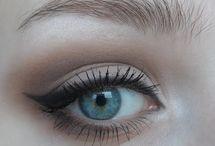 Make up - natural