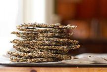 Nutritarian Goodness / Recipes, etc. / by Alison Tirrell
